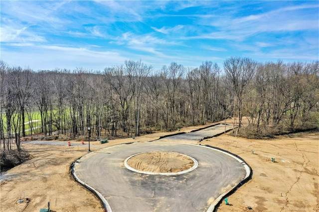 10525 Pete Dye Ridge, Zionsville, IN 46077 (MLS #21775178) :: The Indy Property Source