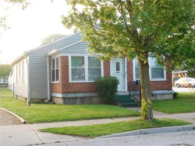 157 S 9th Avenue, Beech Grove, IN 46107 (MLS #21775182) :: Keller & Corbett Real Estate
