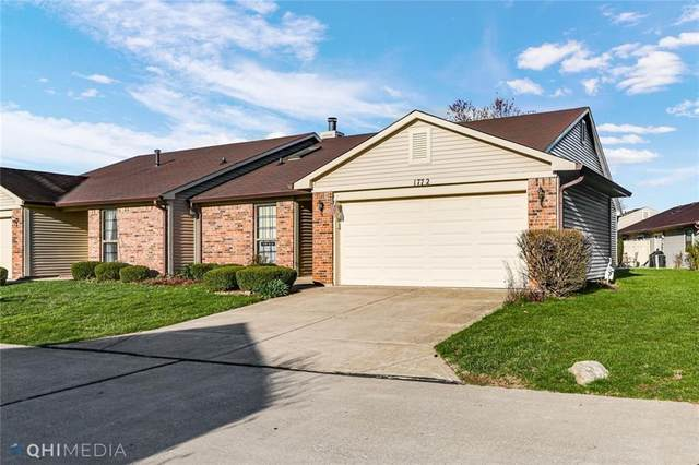 1772 Wellesley Lane, Indianapolis, IN 46219 (MLS #21775202) :: The Indy Property Source