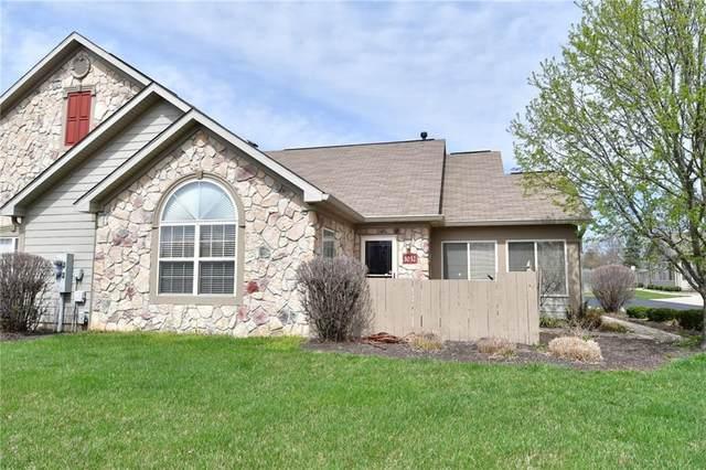 1032 Laurelwood Lane D, Greenwood, IN 46142 (MLS #21775226) :: Heard Real Estate Team | eXp Realty, LLC