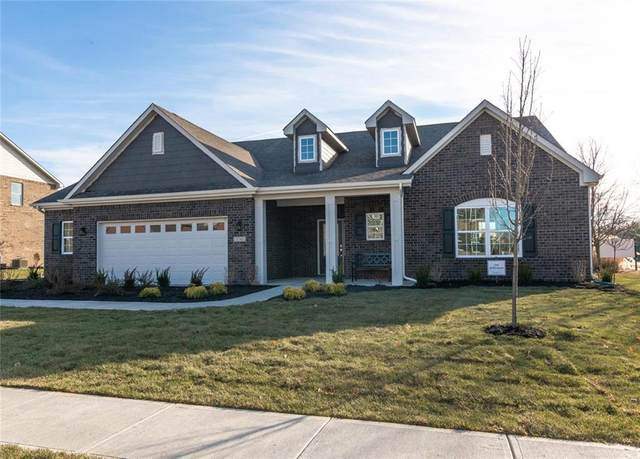 3741 Woodvine Drive, Bargersville, IN 46106 (MLS #21775232) :: Ferris Property Group