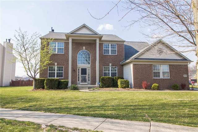 19175 Rioux Grove Court, Noblesville, IN 46062 (MLS #21775246) :: Heard Real Estate Team | eXp Realty, LLC