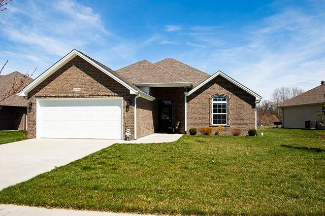 5660 Victory Drive, Columbus, IN 47203 (MLS #21775254) :: The Evelo Team