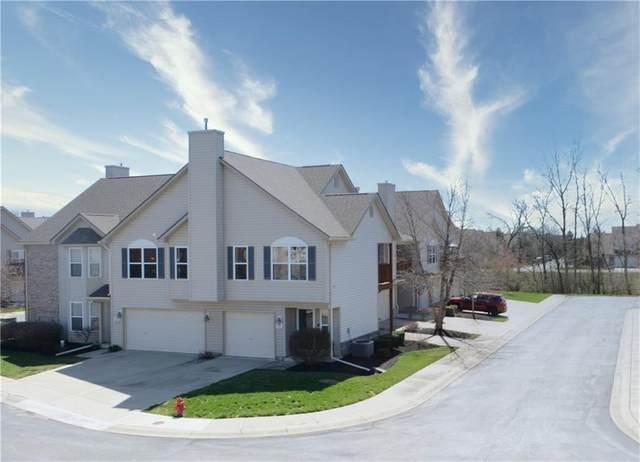 429 Creekwood Drive #206, Avon, IN 46123 (MLS #21775258) :: Anthony Robinson & AMR Real Estate Group LLC