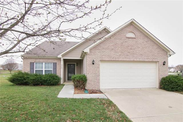 2349 Cole Wood Circle, Indianapolis, IN 46239 (MLS #21775283) :: RE/MAX Legacy