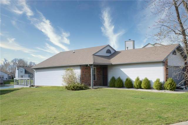 4042 Eagle Cove East Drive, Indianapolis, IN 46254 (MLS #21775289) :: The Indy Property Source