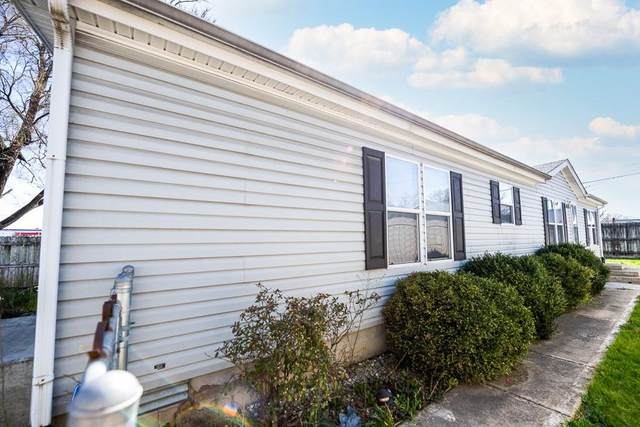 2706 S Holt Road, Indianapolis, IN 46241 (MLS #21775291) :: Anthony Robinson & AMR Real Estate Group LLC