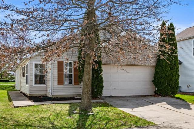 11619 Congressional Lane, Indianapolis, IN 46235 (MLS #21775296) :: Heard Real Estate Team | eXp Realty, LLC