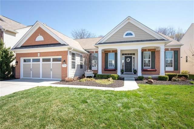 13167 Ascot Circle, Fishers, IN 46037 (MLS #21775306) :: Heard Real Estate Team   eXp Realty, LLC