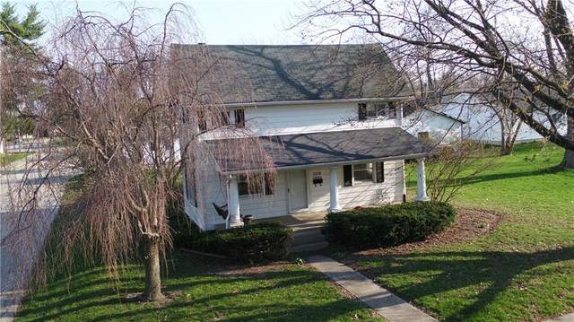 1208 North Street, Noblesville, IN 46060 (MLS #21775349) :: The Indy Property Source