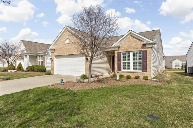 15890 Marsala Drive, Fishers, IN 46037 (MLS #21775350) :: Anthony Robinson & AMR Real Estate Group LLC