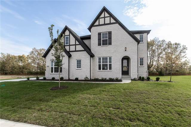 3566 Ormond Avenue, Carmel, IN 46074 (MLS #21775371) :: Mike Price Realty Team - RE/MAX Centerstone
