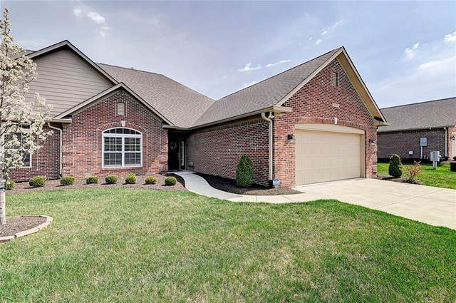 2829 Grandview Lane, Greenwood, IN 46143 (MLS #21775455) :: Ferris Property Group