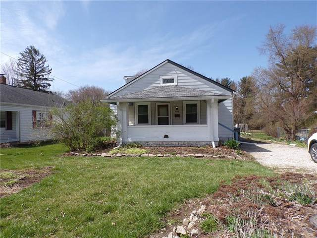 3218 Guion Road, Indianapolis, IN 46222 (MLS #21775510) :: The Indy Property Source