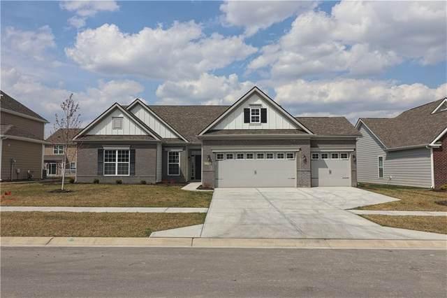 1334 Sunnybrook Lane, Greenwood, IN 46143 (MLS #21775511) :: Ferris Property Group