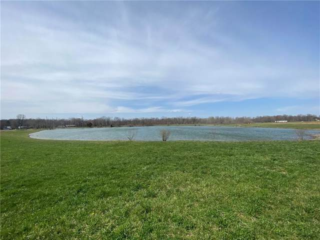 0 E Co Rd 500 N Lot 5, Brazil, IN 47834 (MLS #21775558) :: Mike Price Realty Team - RE/MAX Centerstone