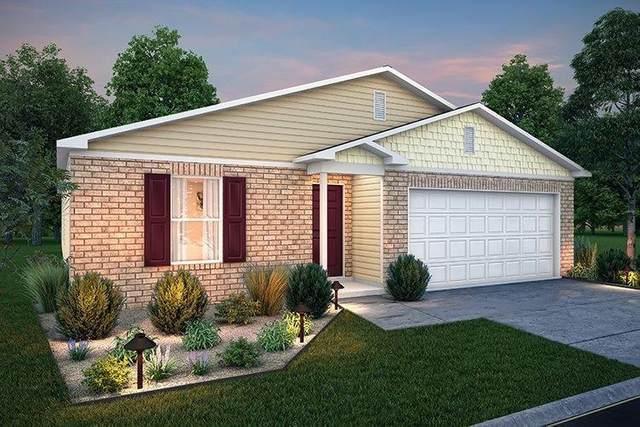 14204 W Katriene Circle, Daleville, IN 47334 (MLS #21775573) :: RE/MAX Legacy