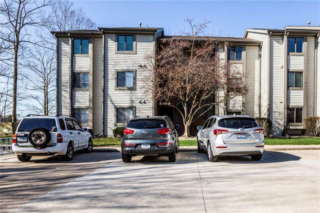 8132 Shorewalk Drive E, Indianapolis, IN 46236 (MLS #21775599) :: The Evelo Team