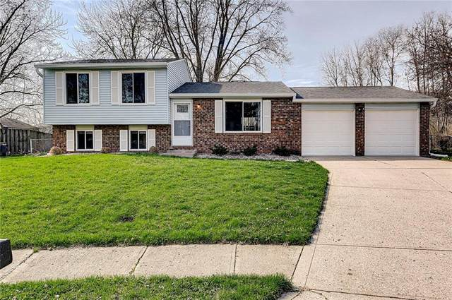 6722 Chauncey Drive, Indianapolis, IN 46221 (MLS #21775608) :: Heard Real Estate Team | eXp Realty, LLC