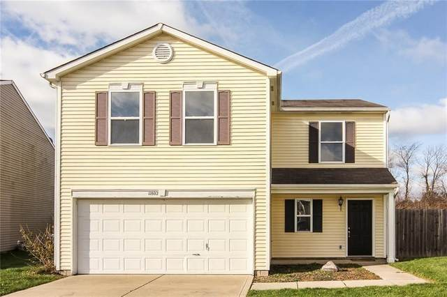 11802 Pronghorn Circle, Noblesville, IN 46060 (MLS #21775621) :: Heard Real Estate Team   eXp Realty, LLC
