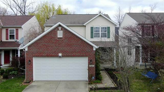 8026 Buford Street, Indianapolis, IN 46216 (MLS #21775632) :: Anthony Robinson & AMR Real Estate Group LLC