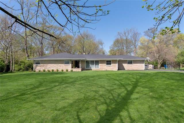 6370 Hoover Road, Indianapolis, IN 46260 (MLS #21775689) :: Anthony Robinson & AMR Real Estate Group LLC