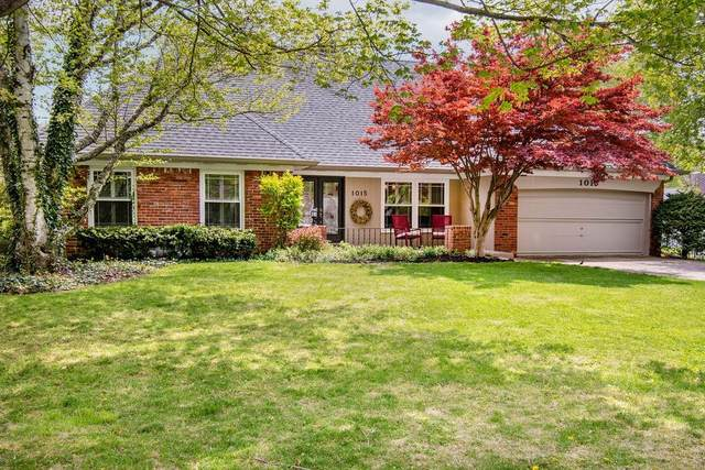 1015 Rocky Ford Road, Columbus, IN 47203 (MLS #21775711) :: Heard Real Estate Team | eXp Realty, LLC