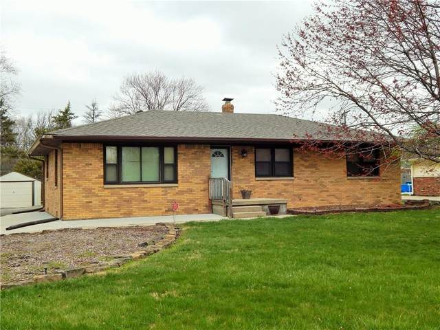 7800 E Vermont Street, Indianapolis, IN 46219 (MLS #21775745) :: Mike Price Realty Team - RE/MAX Centerstone