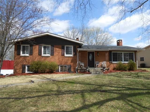 87 S Antelope Street, Terre Haute, IN 47802 (MLS #21775756) :: Heard Real Estate Team | eXp Realty, LLC
