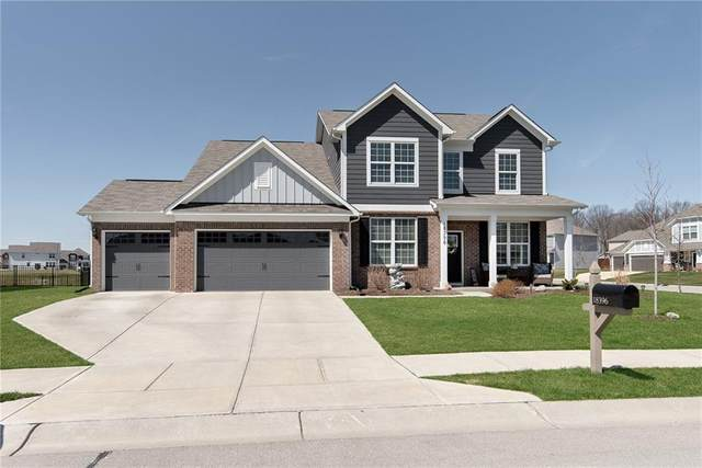 18396 Jaden Drive, Westfield, IN 46062 (MLS #21775760) :: Ferris Property Group