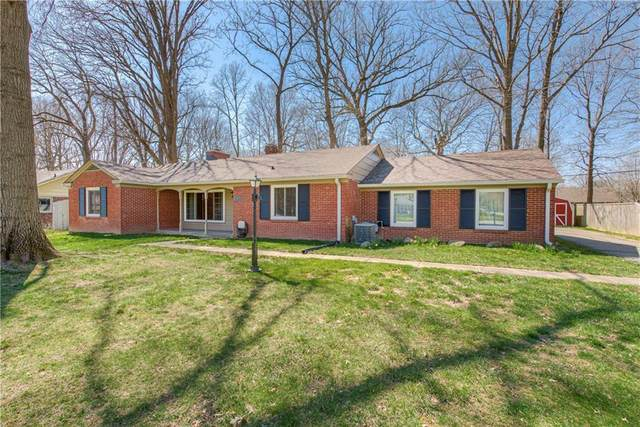 4260 Melbourne Road, Indianapolis, IN 46228 (MLS #21775798) :: Heard Real Estate Team | eXp Realty, LLC