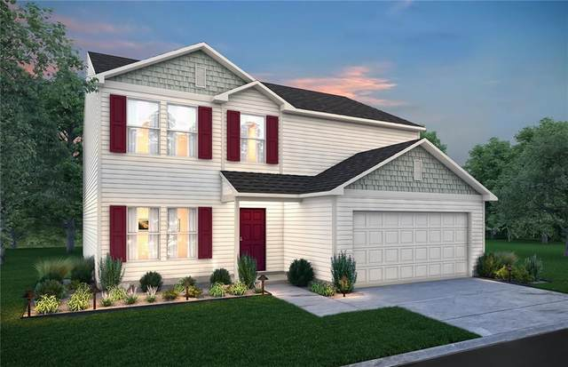 2629 S Crane Pond Drive, Marion, IN 46952 (MLS #21775808) :: RE/MAX Legacy