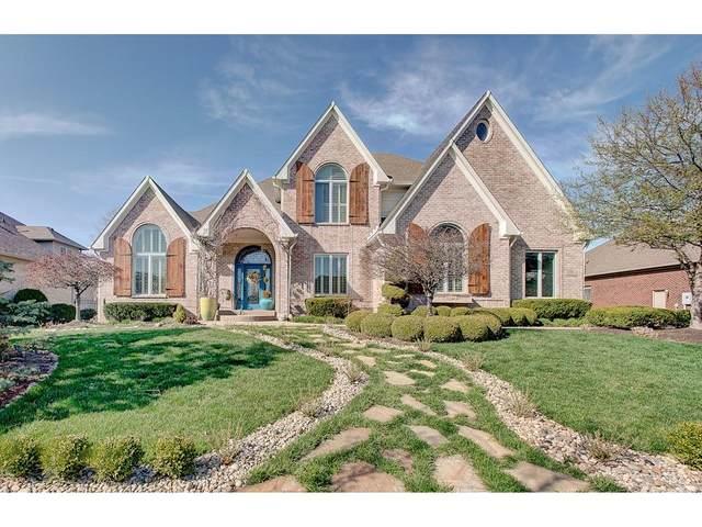 2804 Coventry Lane, Greenwood, IN 46143 (MLS #21775813) :: Heard Real Estate Team   eXp Realty, LLC