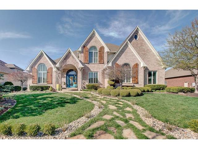 2804 Coventry Lane, Greenwood, IN 46143 (MLS #21775813) :: RE/MAX Legacy