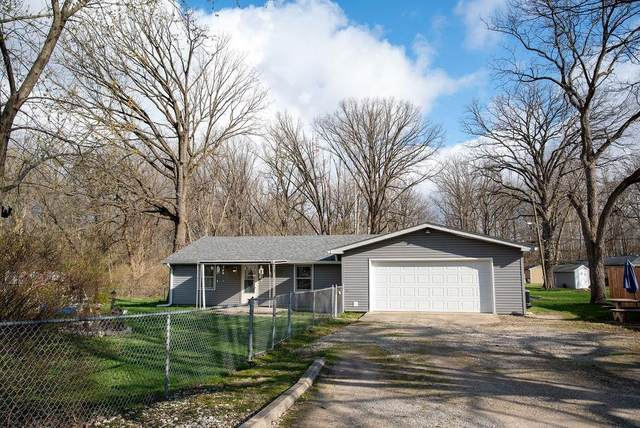 5470 Orange Street, Indianapolis, IN 46203 (MLS #21775830) :: Mike Price Realty Team - RE/MAX Centerstone