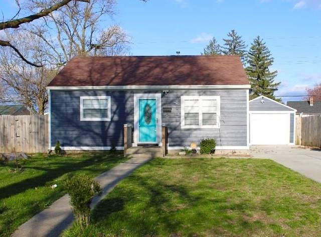 2333 N Goodlet Avenue, Indianapolis, IN 46222 (MLS #21775840) :: The Indy Property Source