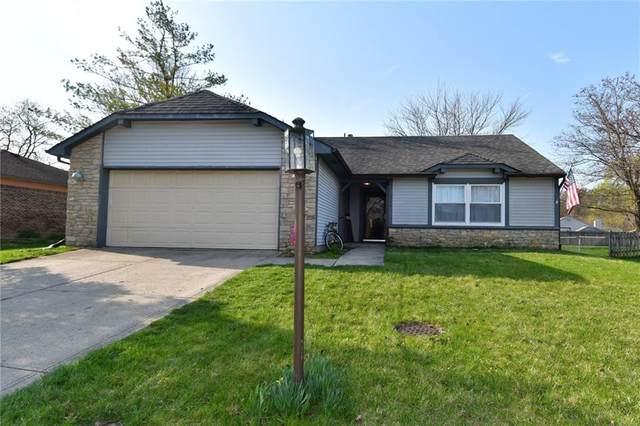 194 Thornleigh Court, Brownsburg, IN 46112 (MLS #21775878) :: The Evelo Team