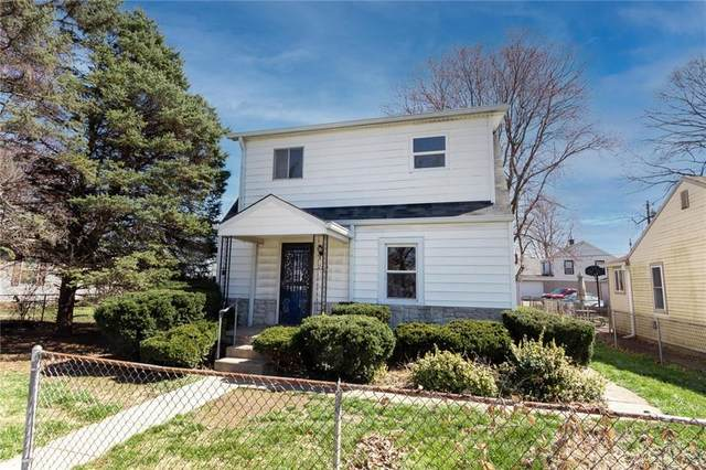 2415 S Mcclure Street, Indianapolis, IN 46241 (MLS #21775914) :: Anthony Robinson & AMR Real Estate Group LLC