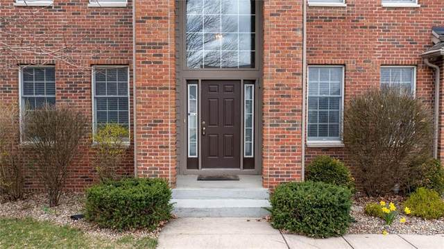 7602 Stones River Drive, Indianapolis, IN 46259 (MLS #21775921) :: Heard Real Estate Team | eXp Realty, LLC