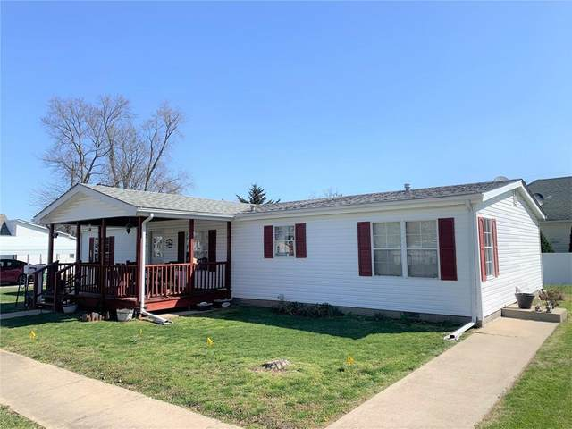 112 W Center Cross Street, Edinburgh, IN 46124 (MLS #21775959) :: The Indy Property Source