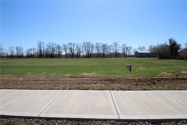 403 W Michigan Street, Clayton, IN 46118 (MLS #21775979) :: Mike Price Realty Team - RE/MAX Centerstone