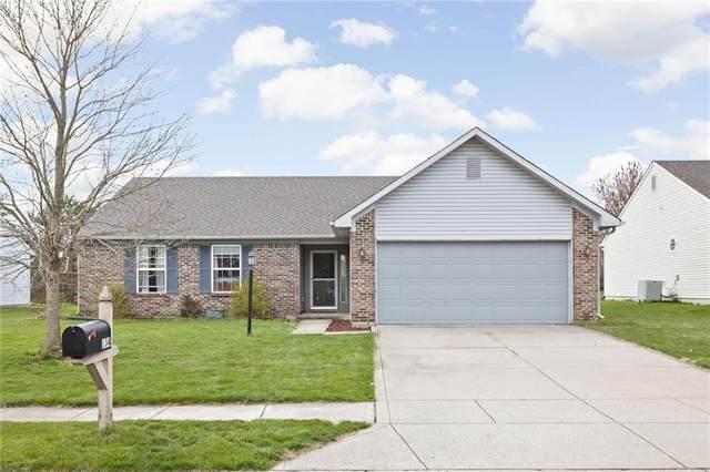 134 Brixton Woods W. Drive, Pittsboro, IN 46167 (MLS #21776005) :: Heard Real Estate Team | eXp Realty, LLC