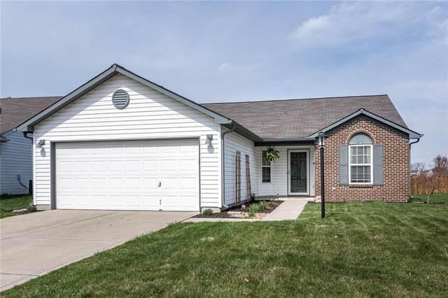 15517 Outside Trail, Noblesville, IN 46060 (MLS #21776022) :: Ferris Property Group
