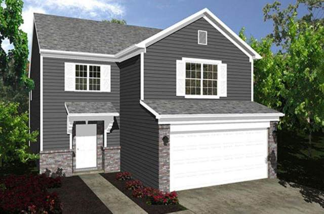 00A Sandy Gale Ave., New Castle, IN 47362 (MLS #21776070) :: The Evelo Team