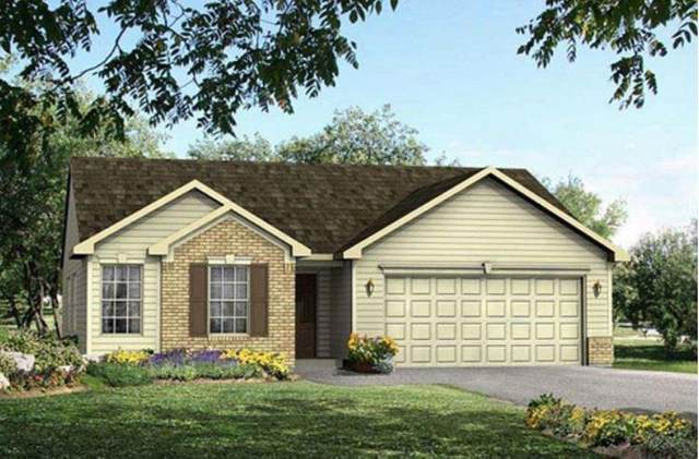 00B Sandy Gale Ave., New Castle, IN 47362 (MLS #21776071) :: The Evelo Team