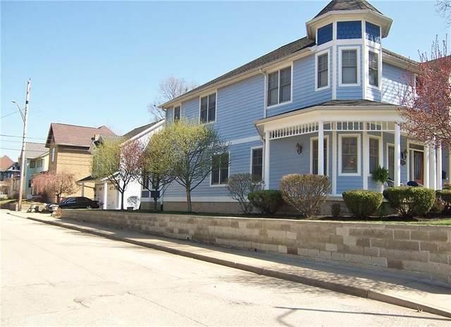 2065 N Alabama Street, Indianapolis, IN 46202 (MLS #21776088) :: Heard Real Estate Team | eXp Realty, LLC