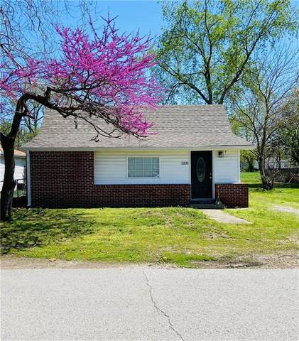 3231 S Collier Street, Indianapolis, IN 46221 (MLS #21776128) :: Anthony Robinson & AMR Real Estate Group LLC