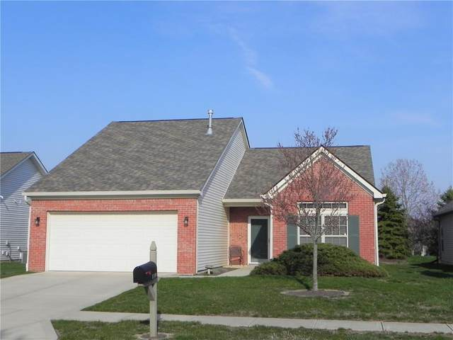 1149 Blue Bird Drive, Indianapolis, IN 46231 (MLS #21776130) :: Anthony Robinson & AMR Real Estate Group LLC