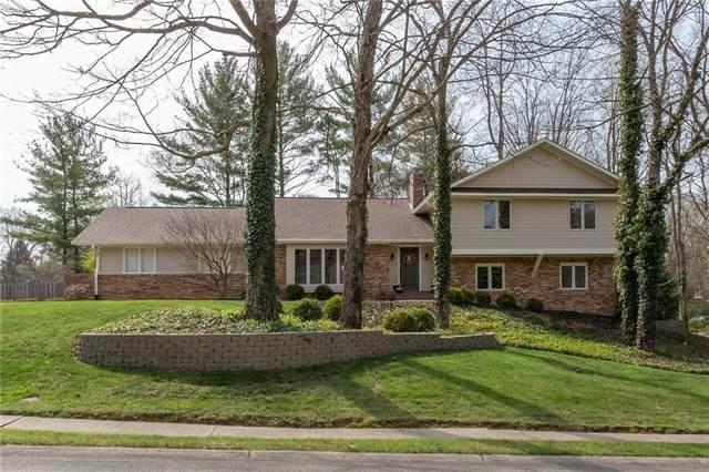 3621 Eden Place, Carmel, IN 46033 (MLS #21776139) :: Heard Real Estate Team | eXp Realty, LLC