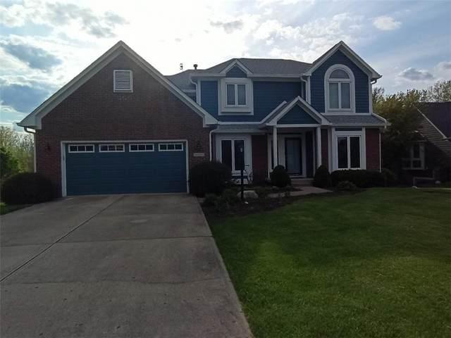 21107 N Banbury Road, Noblesville, IN 46062 (MLS #21776152) :: Ferris Property Group